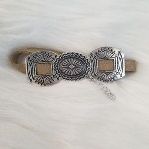 Jewelry - Boho bracelet gold
